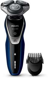 Philips Series 5000 S5572/40 Wet and Dry Men's Electric Shaver - £74.99 @ Amazon