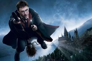 Free Harry Potter festival Stockport (From 11am on February 11th) @ Stockport War Memorial Art Galler