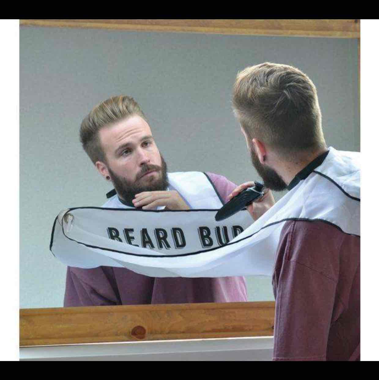 beard buddy - £4.49 @ Argos (C&C)