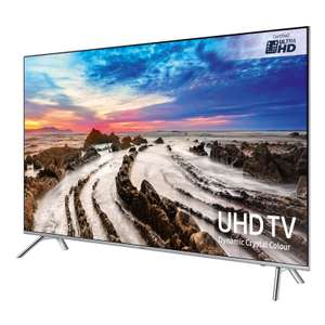 Samsung UE49MU7000 £639 @ PRC Direct UK inc 5 Warranty