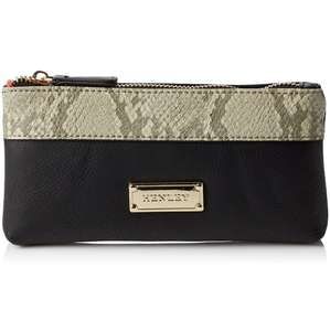 Henley  3 Womens Kelly Purse (Add on item) £4.50 @ Amazon