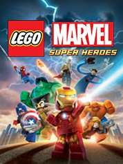 [Steam] Lego Marvel Super Heroes - £3 - GreenManGaming