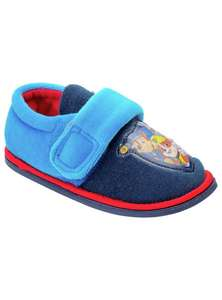 Paw patrol younger children's  slippers Sizes 5,7,8,9 are £1.99, size 6 is £2.49 @ argos