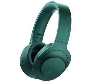 Sony MDR100ABN Wireless Over-Ear Headphones £129.95 - Argos