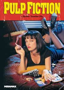 Amazon video £3.99 titles : Pulp Fiction,Grease, Black Hawk down, Fight Club, Indiana Jones etc