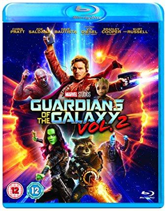 Marvel Studios - 2 Blu-Ray for £13.50 (Using Code) - Guardians of the Galaxy Vol.2, Agents of S.H.I.E.L.D Season 1/2/3, Doctor Strange, Captain America Civil War @ Zoom