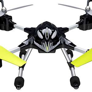 AUKEY Headless Mode Quadcopter Sparrow Drone ONLY £14.99 (Prime) / £19.74 (non Prime)  using voucher Sold by yueying and Fulfilled by Amazon