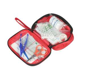 40 Piece First Aid Kit £2.31 Delivered @ Tomtop