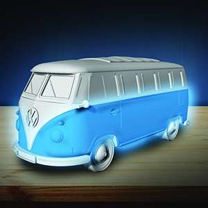 Phasing Volkswagen Campervan moodlight for £9.59 @ Amazon (free delivery for Prime or orders over £20. Else + £4.75) Temporarily out of stock