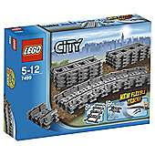 1000 Clubcard points (worth up to £30) on £60 buy of Lego City @ Tesco Direct - also 500 Clubcard points wys £30