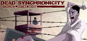 [Steam] Dead Synchronicity: Tomorrow Comes Today - £1.49 - Steam Store
