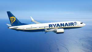 Fly from London Stansted to Bremen / Dinard for £5.98 return (Various dates in February and March) @ Ryanair