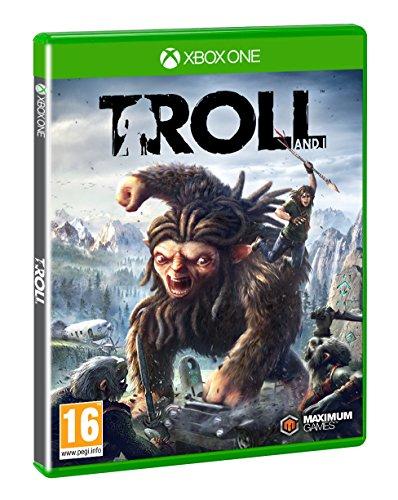Troll and I (Xbox One) £4.99 prime / £6.98 non prime @ Amazon
