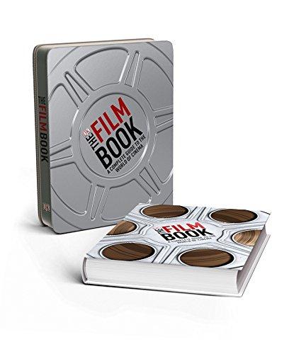 The Film Book £7.53 (Prime) @ Amazon