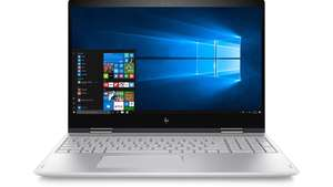 HP ENVY x360 15-bp004na 2 in 1 PC @ Microsoft Store