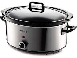 6.5 litre slow cooker £9.99 instore @ Aldi
