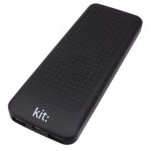 Kit Power Bank 10000mAh Buy One Get One Free £12.52 @ vodafonestore eBay