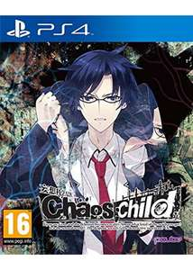 Chaos;Child for PS4 £14.85 at Base