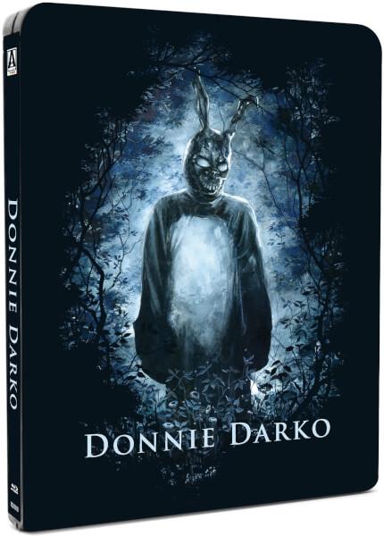 Donnie Darko - Blu-ray Steelbook (Arrow) - Zavvi for £11.99