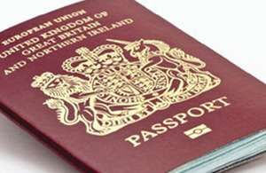 Renew passport before 27th March price hike