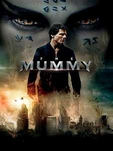The Mummy (2017) - Less than Half price rental for Amazon Prime holders £1.99
