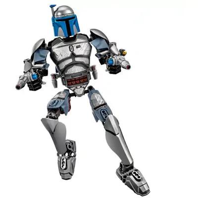 ABS Miniature Figure DIY Building Block Toy £5.92 GearBest