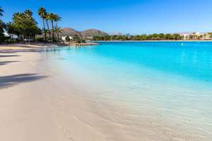 Half Board Easter School Holiday to lovely Majorca (BQ Delfin Azul) hotel including Flights (From LGW) £316 pp / £946 total (2 Adults / 1 Child) @ LoveHolidays
