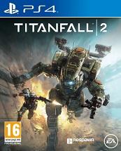 Ex-rental  Titanfall 2 PS4/Xbox £9.99 @ boomerang