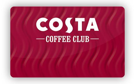 Triple Costa Coffee points using coffee club card or app (30th Jan - 5 Feb) @ Costa