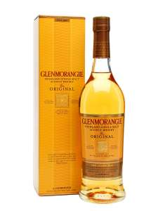 Glenmorangie The Original 70cl Single Malt Scotch Whisky £26 @ Tesco