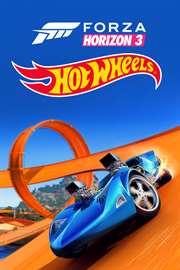 Forza Horizon 3 Hot Wheels (Xbox One/Win10 DLC) £4.18 @ Microsoft (With Gold)