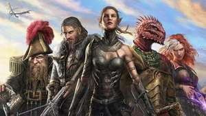 Divinity Original Sin 2 PC :- £10.08 - Divine Edition £14.50 Eternal Edition £18.92 Full English Audio + Text ** VPN required for Ordering Only - Not needing during gameplay ** via Russia GOG.com **