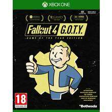 Fallout 4 Game Of The Year Edition (Xbox One) £18.99 @ Argos / Argos eBay (PS4/XO Same @ Grainger Games Delivered)