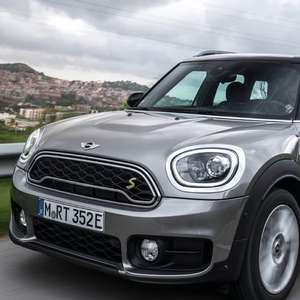 48 Hour test drives available on Mini Clubman and Mini Countryman