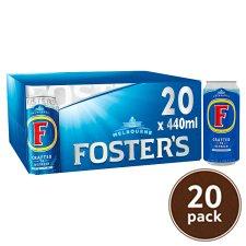 Various 20 Pack Beers £9 @ Tesco 1 week only