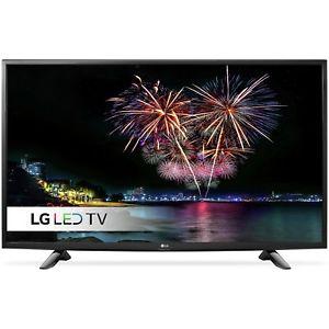 LG 49LH510V 49 Inch Full HD 1080p (£287.99 after discount code) @ Argos eBay