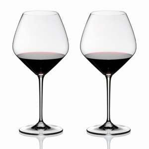 Riedel Extreme Pinot Noir glasses 4 for £38.95 Delivered @ Riedel