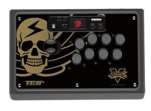 PS4 SFV Arcade Fightstick TE S+ 89.99 @ Amazon UK / Dispatched from and sold by Go2Games. (79.99 direct if not OOS)