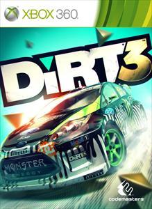DIRT 3 VIP Pass (XBox 360) - FREE @ Xbox.com