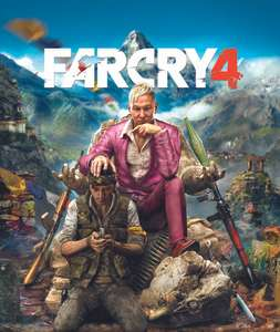 12 months ps plus+ Free Far cry 4 (for those not subscribed only) £45.99 with CDkeys @ psn UK