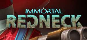 Immortal Redneck @ Steam - £8.82
