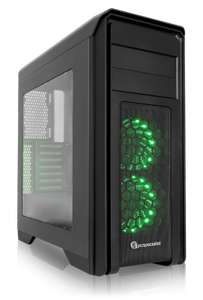 PC Specialist Discounted Review Build £780 @ PC Specialist