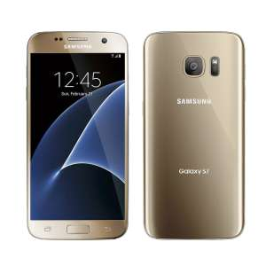 A-Grade Manufacturer Refurbished Samsung Galaxy S7, 32GB in Gold - Sim Free (Unlocked) Smartphone - Manufacturer refurbished £269.99 @ Argos / ebay