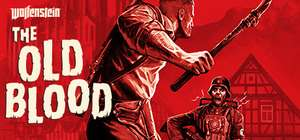 Wolfenstein Old Blood and New Order Double Pack - Steam - Digital Delivery - £8.99 @ Fanatical