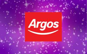 £5 off on purchase of £70+ worth of (discounted) Argos e-gift cards