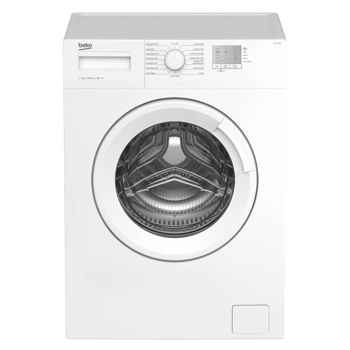 Beko 7kg washing machine £169 + £3.95 del @ Co-op electrical