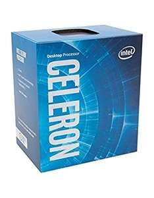 Intel G3930 1151 CPU £28.62 Amazon