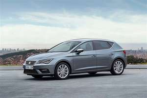 seat leon, 1.6 auto diesel , 20k miles, £287 per month !!! Initial Rental £1,282.38 inc.VAT / Processing Fee £199.00 inc.VAT Total £11,740.42 @ Leasing options