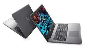 Dell inspiron 15.6 (5565) AMD A10 Quad Core, 1tb Hdd, 8GB Ram, 4 GB, AMD Radeon R5 Graphics 4GB £284.14 @ Dell