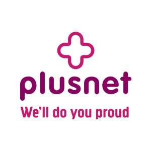 3.5GB 4G Data / 2000 Mins / Unlimited Texts - £8pm (30 day rolling contract) @ Plusnet